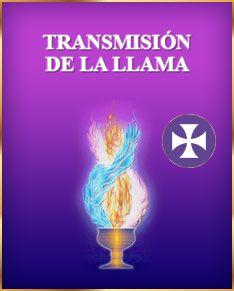 Transmisión de la llama