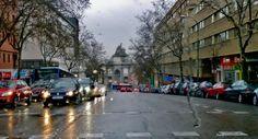 La Puerta de Toledo (Madrid)