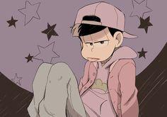 おそ松さん Osomatsu-san 全力バタンキューの一松