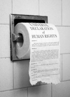 Derechos Humanos - Human Rights