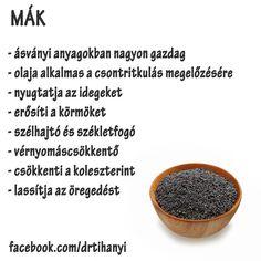 Mák | Socialhealth Chocolate Face Mask, Health, Food, Medical, Facebook, Medical Doctor, Meal, Health Care, Essen