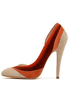 8e2c57833e2 Casadei - Shoes - 2012 Fall-Winter