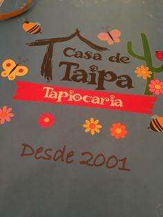 Casa de Taipa - Av Praia de Ponta Negra 8868 - http://4sq.com/1JhSZxe