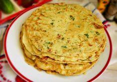 Jacque Pepin, Romanian Food, Quiche, Zucchini, Waffles, Breakfast, Ethnic Recipes, Recipes, Diet