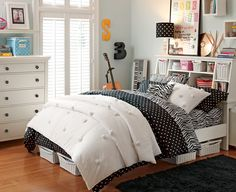How to Deep Clean and Organize Your Room in 9 Steps.. This may seriously bet first New Years resolution #WholesaleMattress
