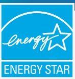 ENERGY STAR • Energy Efficiency