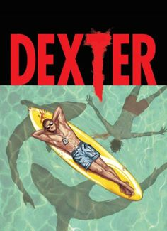 New 'Dexter' series unveiled by Marvel Comics