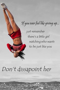 Really wish someone would have spoke this over me in my youth. Always wanted to be an Ohio State Cheerleader or a Rockette. Consider the 5'6-5'10 height requirement to be a Rockette that left cheering and I totally could have made that happen. Live and learn.....