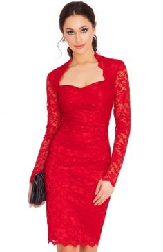 New Womens Fashion Sexy Lace Elegant Long Sleeve Casual Career Party Pencil Dress Pencil Dress, Skater Dress, Office Dresses, Formal Dresses, Lace Dresses, Pretty Dresses, Celebrity Style, Chiffon, Clothes For Women
