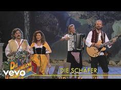 Die Schäfer - Dieu Merci (ZDF Volkstümliche Hitparade 22.02.1996) (VOD) - YouTube