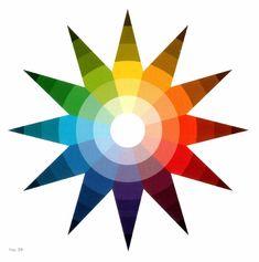 цветоведение - Поиск в Google