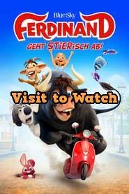 Hd Ferdinand Geht Stierisch Ab 2017 Ganzer Film Deutsch Movies Full Movies Online Free Ferdinand The Bulls