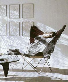 OX Denmarq KS chair