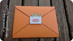 Buste per gift card