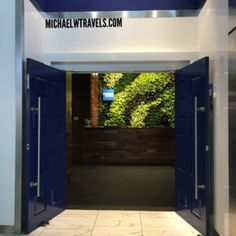 Our Favorite Amex Centurion Lounge Meal Was At…