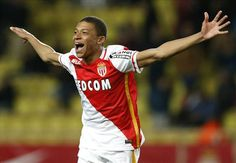Monaco youngster breaks Henry's 21-YEAR record