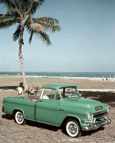◆1956 GMC Pick-Up Truck◆