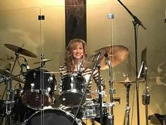 Drums, drummer, drummer chick, music, percussion, percussionist, percussions, cymbals, drum cage, worship,worship team, praise and worship