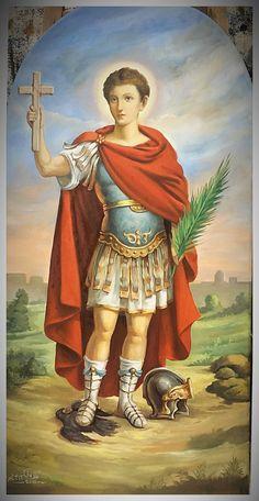 الشهيد إقلاديوس Jesus Christ Images, Jesus Art, Bible Timeline, Religious Symbols, Best Icons, Orthodox Christianity, Orthodox Icons, Bible Art, Gods And Goddesses