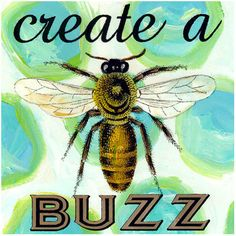 Drooz Studio Canvas Wall Art... Create a Buzz