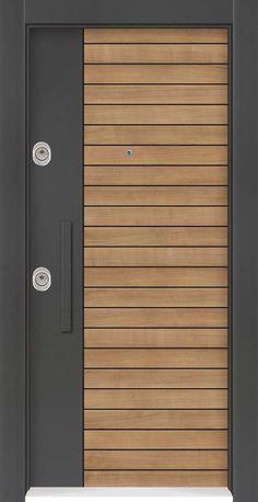 Wooden Front Door Design, Wooden Front Doors, Modern Entrance Door, Entrance Doors, House Doors, Room Doors, Door Design Interior, Samsung Galaxy Wallpaper, Main Door