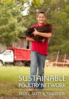 Sustainable-Poultry-Network-Carson-Sikes-Polkton-NC