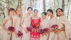Indian wedding photography and decor - Flowers by Elegance & Simplicity, Inc.  #weddingplanner #indianwedding #indianweddings #indianweddingplanner #florist #dcweddings #red #burgundy #bridesmaids #indianbride #bridalbouquet #Bridesmaidbouquets #sari #dcweddings #dcwedding #virginia #westfields