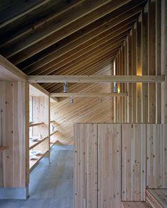 House VI, by NKS Architects / Chikushino, Fukuoka, Japan