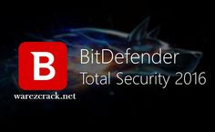 Bitdefender Total Security 2016 Crack + Activation Key Download. Bitdefender Total Security 2016 Key is built to fight with all threats, malware, viruses..