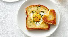 Love Toast Recipe - Good Housekeeping