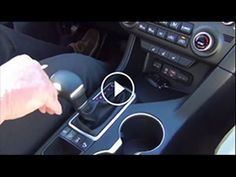 View how the Sportmatic Transmission works in the 2017 Kia Sportage Kia Sportage, It Works