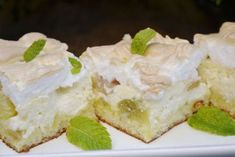 Mashed Potatoes, Cheesecake, Dairy, Ethnic Recipes, Food, Basket, Meal, Cheesecakes, Essen