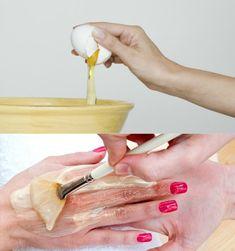 Секретный рецепт молодости для гладкости ваших рук!