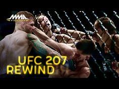 MMA UFC 207 Rewind: Amanda Nunes, Cody Garbrandt Get Big Wins