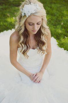 Nack photography | wedding photo | Bridal Portrait| Maggie Sottero Adalee
