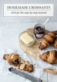 Creating the ideal breakfast moment is all about homemade details. Use this step-by-step tutorial to learn how to properly make your own croissants. These tasty breakfast pastries will pair perfectly with your favorite flavors from Nespresso.