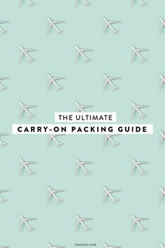 Tips for what to pack in your carry-on bag for a short or long-haul flight, including a free printable checklist! The ultimate packing guide. Carry On Packing, Packing Tips For Travel, Carry On Bag, Travel Essentials, Packing Lists, Amazon Essentials, Travel Hacks, Vacation Packing, Long Haul