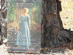 Dawn at Emberwilde by Sarah E. Ladd. Check out my #review here: http://spreadinghisgrace.blogspot.com/2016/06/my-bookshelf-dawn-at-emberwilde-by.html