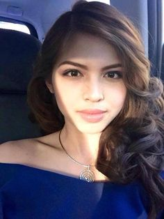 Maine Mendoza a. Yaya Dub [Thread - Page 5 — Showbiz - Female Celebrities Maine Mendoza, Alden Richards, Pretty Face, Girl Crushes, Most Beautiful, Actresses, Model, Eat Bulaga, Faces