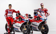 Ducati predstavio motor za 2017.
