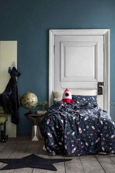 Decorar con H&M Home la habitación de los niños - http://decoracion2.com/decorar-con-hm-home-la-habitacion-de-los-ninos/64641/
