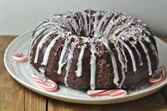 Vegan Magic Time: Season's Greetings: Triple Chocolate Peppermint Bu...