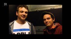 Heimatrauschen meets Mundwerk-Crew // Wir haben backstage die weiß-blauen Jungs von der Mundwerk-Crew getroffen und gefragt: Was ist eigentlich für euch Heimatrauschen?