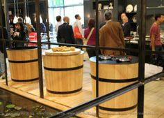 Eurocucina 2014: Minacciolo Liquor Cabinet, Storage, Furniture, Design, Home Decor, Homemade Home Decor, Larger, Home Furnishings, Design Comics