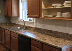 Quartz Kitchen Countertops | ... to Remodel Your Kitchen : Quartz Kitchen Countertop Painting Ideas