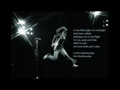 rory gallagher shadow play