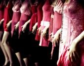 """Reminded me of """"Chorus Line""""!  Yann is an amazing photographer."""