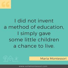 I did not invent a m