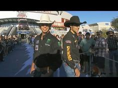 Re-live the battle between J.B. Mauney and Silvano Alves as they went head-to-head for the 2013 PBR World Championship.