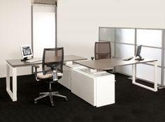 Ring 4 Slide - Werken | Ceka Office Group kantoorinrichting